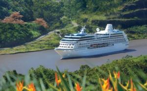 Oceania Cruises : possibilité de report jusqu'à 2 jours avant le départ