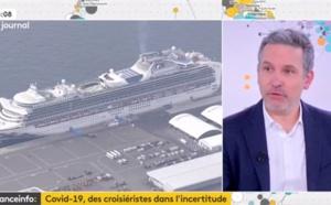 """Lionel Rabiet sur France Info: """"il faut propager le virus de la raison"""""""