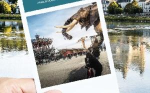 Nantes : le salon Rendez-vous en France 2020 reporté