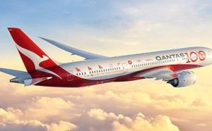 Coronavirus : Qantas réduit la voilure et fait des économies
