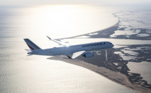 Air France prévoit l'annulation de 3600 vols en mars 2020