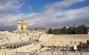 Coronavirus : Israël demande à tous les voyageurs de se mettre en isolement