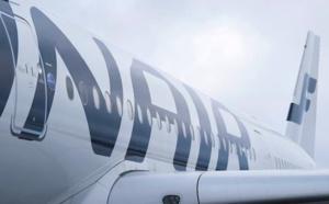 Finnair veut atteindre la neutralité carbone au plus tard en 2045