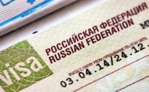 Russie : restrictions visa pour les voyageurs italiens