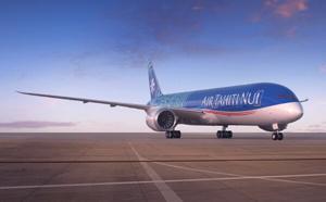 Vols Paris-Tahiti via les USA : French Bee et Air Tahiti Nui doivent s'adapter