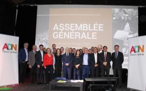 ADN Tourisme : la nouvelle fédération des institutionnels du tourisme français