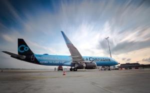 La Compagnie suspend ses vols du 19 mars au 12 avril 2020