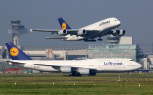 Coronavirus : Lufthansa Group assouplit les options de rebooking pour les clients