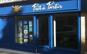 François Piot crée un GIE et lancera une franchise pour l'enseigne ''Prêt-à-partir''