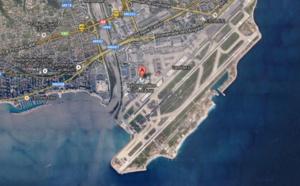 L'aéroport Nice Côte d'Azur regroupe toutes ses opérations au terminal 2