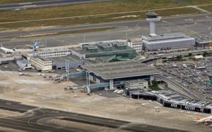 L'Aéroport de Bordeaux enclenche son plan de continuité