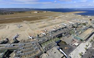 L'Aéroport Marseille Provence ferme le terminal 2