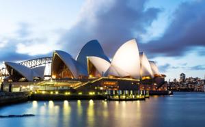 Tourism Australia annonce l'annulation de l'ATE20