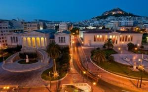 Grèce : fermeture de l'ensemble des hôtels jusqu'à la fin du mois d'avril 2020