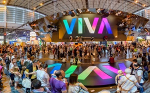 Paris : le salon Viva Technology est annulé (11-13 juin 2020)