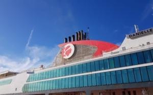 Corsica Linea suspend le transport de passagers