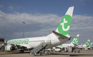 Transavia suspend l'ensemble de ses vols