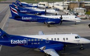 Eastern Airways poursuit son implantation à Dijon