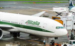 Alitalia : vols spéciaux et liaisons régulières pour rapatrier des milliers d'Italiens