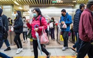Tour du monde des réceptifs : comment la Chine a vécu la cohabitation avec le coronavirus (Partie I)