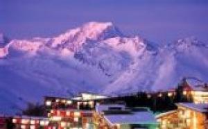 Savoie : Paradiski investit 19,6 M€ pour la saison hiver 2006/2007