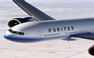 United Airlines souhaite lancer un vol Washington/Beijing