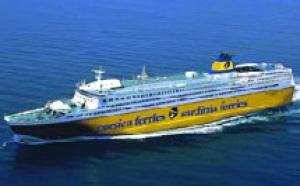 Corsica Ferries se dote d'un 13ème navire