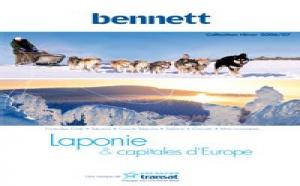 Vacances Transat absorbe Bennett Voyages qui devient une marque du TO