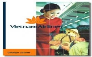 Vietnam Airlines table sur une croissance de 10% chaque année