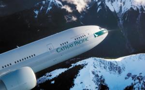 Nouvelle classe : Cathay joue la carte du full service Premium Economy