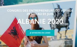 Albanie : le Congrès des Entrepreneurs du Voyage 2020 est reporté