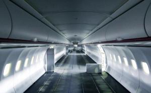Aegean Airlines et Hellenic Petroleum vont opérer des vols de soutien médical