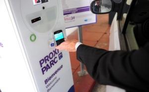 L'aéroport de Toulouse teste un service de connexion sans fil par smartphone