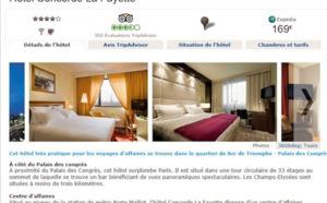 Egencia : une nouvelle plateforme de réservation avec 90 000 hôtels supplémentaires