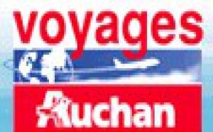 Voyages Auchan édite 3 catalogues automne/hiver