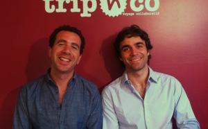 TripnCo : le site de voyage collaboratif qui séduit les TO