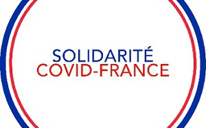 """Globéo Travel et Djoca Travel lancent l'opération bénévole """"Solidarité Covid France"""""""