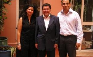 Royal Tours : exit les charters, la RAM assurera 70% des vols sur le Maroc