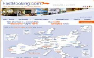 FastBooking.com : un nouveau né dans la réservation hôtelière en ligne