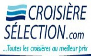 Croisiere-Selection.com en marque blanche sur Go Voyages