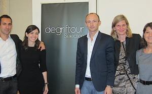 Lastminute.com parie sur la première minute avec Degriftour