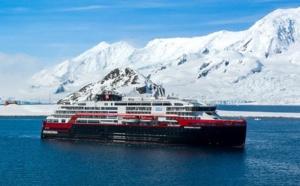 Hurtigruten prolonge la suspension temporaire de ses opérations