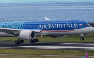 Résa jusqu'au 30 avril 2020 : Air Tahiti  Nui propose des billets modifiables ou annulables sans frais