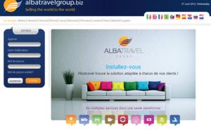 Albatravel : la plate-forme B2B fait peau neuve