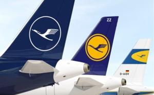 Lufthansa arrête les opérations de Germanwings