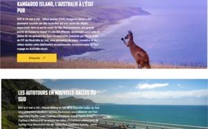 Tourism Australia proposera 7 webinars dès le 21 avril 2020