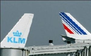 Air France/KLM : 65 vols par semaine vers la Chine