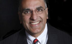 Banyan Tree Hotels & Resorts : Abid Butt est nommé CEO