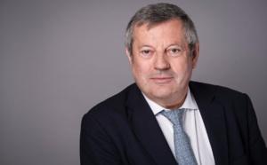 """Roland Héguy : """"2020, une année perdue pour les cafés, hôtels, restaurants et discothèques..."""""""