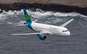 Coronavirus : Aer Lingus propose un voucher valable 5 ans